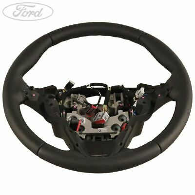Genuine Ford S-Max Mondeo Galaxy Steering Wheel Kit  With Paddle Shift 1903637 • 291.99£