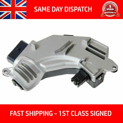 Fits Vauxhall Vectra C 2002-2008 Heater Blower Motor Resistor Control 9180208 • 44.85£
