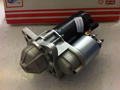 Ford 1.8/2.0 Zetec To Type 9 Gearbox New Lightweight Uprated 707 Starter Motor  • 79.95£