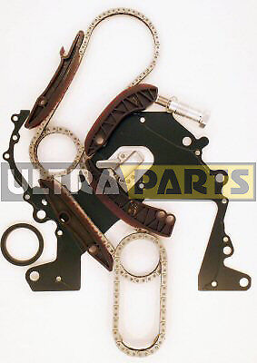 BMW  330d 335d 430d 435d 3.0 2993cc DIESEL 2008-on N57 ENGINES TIMING CHAIN KIT • 189.95£