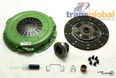HD Clutch Kit For Land Rover Defender Discovery 200 300tdi ROADSpec LOF • 162£