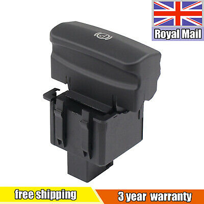 Electric Hand Brake Handbrake Parking Switch For Peugeot 3008 5008 • 13.99£