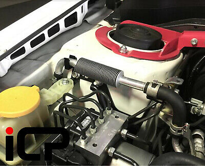 Power Steering Oil Cooler Mod Pipe Fits: Subaru Impreza WRX STi 07-14  • 49.95£