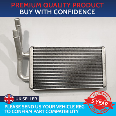 Heater Matrix To Fit Ford Transit 2006 To 2013 • 56.50£