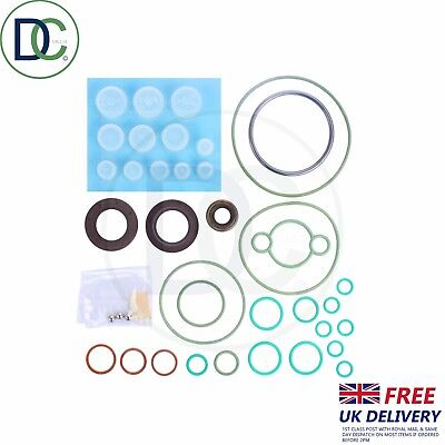 CP3 High Pressure Pump Seal Kit For Renault Laguna II 2.0 DCi • 32.50£