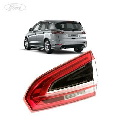 Genuine Ford S-Max WA6 Inner Rear O/S Driverside Right Tail Light Lamp Cluster • 119.99£