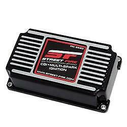 MSD Street Fire CD Ignitions 5520 • 199.99£