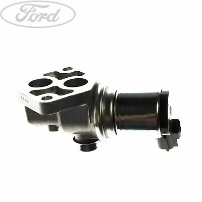 Genuine Ford Throttle Air By Pass Valve 1115250 • 158.99£