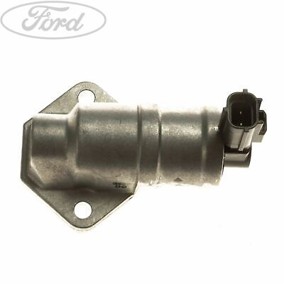 Genuine Ford Throttle Air By Pass Valve 1358402 • 158.99£