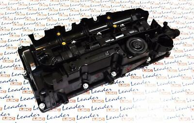 11128589941 - BMW 1 2 3 4 5 X1 X3 X5 SERIES - Cylinder Head Cover & Seals - NEW • 89.95£