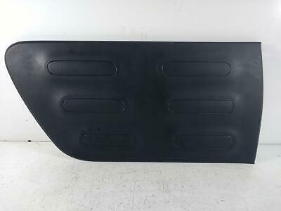 2014-17 CITROEN C4 CACTUS Hatchback Right Rear O/S/R Outer Protection Panel 093 • 26£