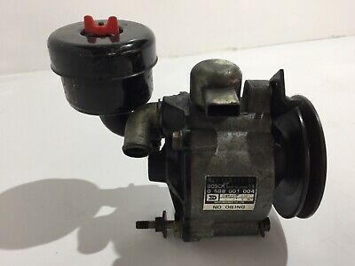 Genuine Porsche 911  Smog Air Injection Pump + Pulley + Air Cleaner 91111311101 • 149.95£