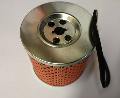 Vauxhall Chevette Oil Filter 1300 1975 To 1984 Rb035 • 28£