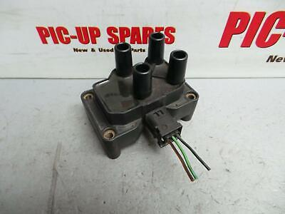 Ford Fiesta 02-08 1.25 Petrol Ignition Coil Pack 0221503485 0000332046 • 36.99£