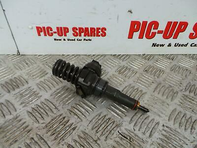 Volkswagen Polo 05-09 1.4 Diesel BMS Fuel Injector 038 130 073 BP 0000339304 • 84£