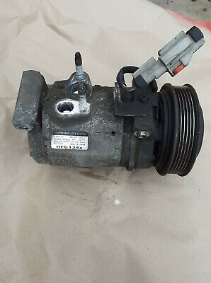 Air Condition Pump Chrysler Grand Voyager 2.8 CRD  • 80£
