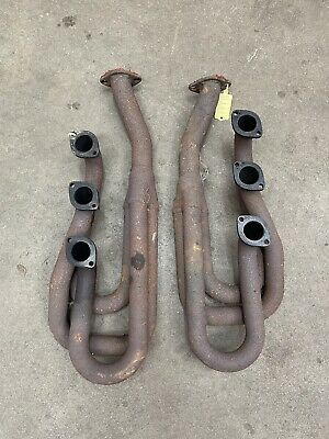 Porsche 911 Exhaust Manifolds Racing Headers Air Cooled • 40£