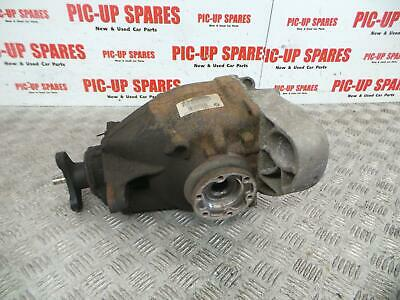 Bmw 1 Series 04-13 2.0 Diesel Rear Differential 3.07 Ratio 0000351077 • 360£