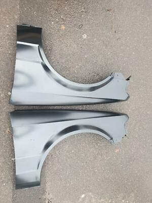 Ford Escort MK4  Front Wings 1 X Pair Not Genuine Wings RS Turbo • 169.99£