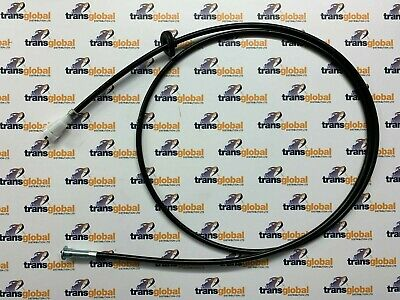 Speedometer Speedo Cable For Land Rover Defender 4 Cylinder 1983 To 1998 PRC6022 • 9.85£
