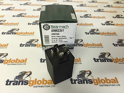 Land Rover Defender 90 110 Windscreen Wiper Intermittent Delay Relay - AMR2341 • 12.89£
