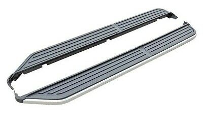 New Side Steps Running Boards For Land Rover Discovery 3 And 4 Oe Style 8010 • 112.90£
