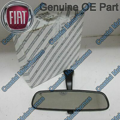 Fits Fiat Ducato Citroen Relay Peugeot Boxer Interior Rear View Mirror 2014-On • 32.41£
