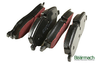 Range Rover Sport L322 & Discovery 3 Front Brake Pads EBC ULTIMAX - SFP500010 • 24.85£