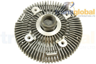 Viscous Fan Coupling Unit For Land Rover Defender Discovery 200tdi- ETC7238 • 32.95£