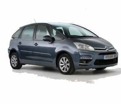 Steel Spring Conversion Kit C4 PICASSO - 2 YEAR GUARANTEE • 205£