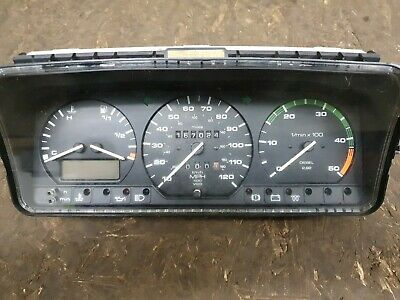VW T4 Instrument Cluster, Clocks REPAIR Service Only • 55£