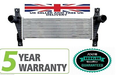Intercooler Fits Ford Ranger 2.2 Tdci 3.2 Tdci  Year 2011 To 2019 • 82.24£