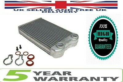 New Heater Matrix Bmw Mini One One D  Cooper/s R50 R52 R53 With Fitting Kit  • 29.49£