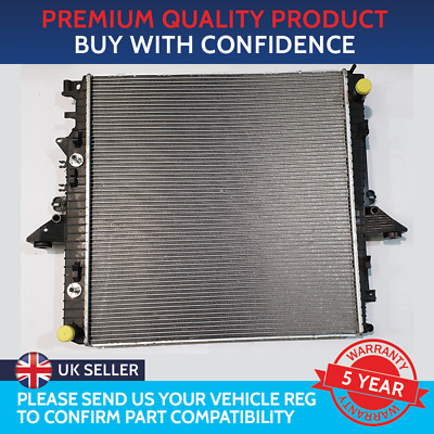 Radiator To Fit Land Rover Discovery 2004 To 2009 Range Rover Sport 2005 To 2013 • 147.50£