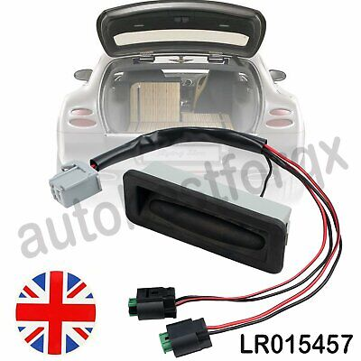 Car Boot/Tailgate Release Handle Switch LR015457 For Land Rover Discovery 3 4 • 16.29£