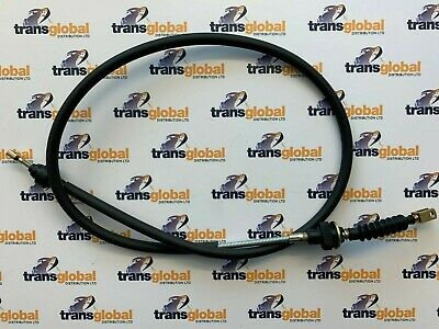Throttle Accelerator Cable For Land Rover Defender 300tdi RHD OEM NTC9360 • 19.95£