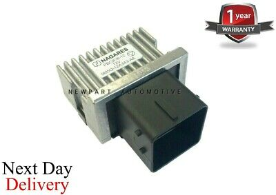 GLOW PLUG RELAY To CITROEN C4 PICASSO PEUGEOT 308 407 EXPERT PARTNER 1.6 2.0 HDi • 47.50£
