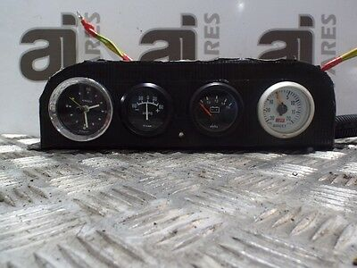 Land Rover Discovery 2.5 Tdi 1998 Aftermarket Gauges • 29.99£