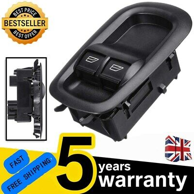 Door Double Window Switch Drivers Side For Ford Transit MK8 Custom 2014+ 1791339 • 18.99£