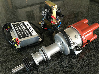 Ford Pinto Electronic Ignition Kit By Bestek Competition Setups F2 Westfield • 255£