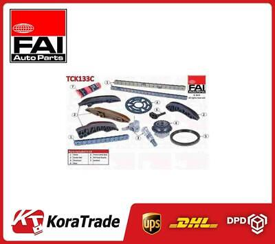 Tck133c For N47 Engine Fai Autoparts Oe Quality Engine Timing Chain Kit • 148£