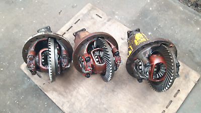 Land  Rover  Series  Front  And  Rear Differential's  4.7.1 Ratio  .  • 225£