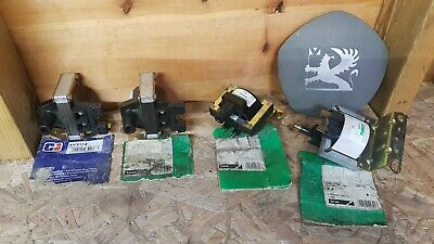 1x VAUXHALL ASTRA MK2 LUCAS COIL PACK IGNITION NEW OLd STOCK. • 22£