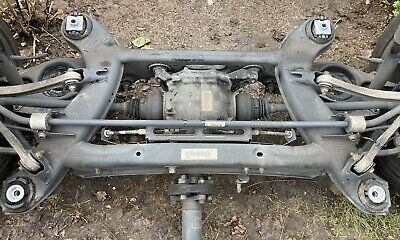 MERCEDES-BENZ E-Class W212 2.2 CDI  Rear Subframe Other Parts Not Including.. • 300£