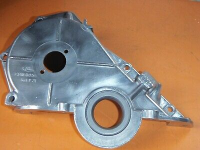 Historic Formula Ford 1600 Crossflow Kent Engine Timing Cover For Tacho Drive • 20£