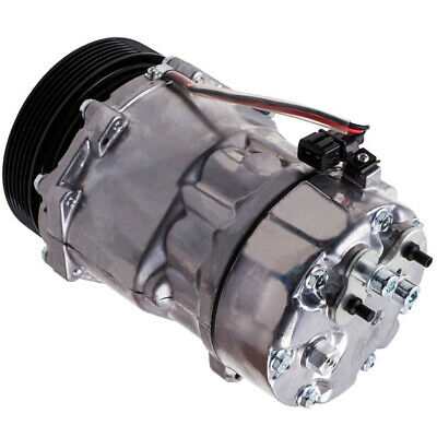 Compressor Air Conditioning For VW Bus T4 2.5 TDI LT 28-35 2 28-46 2 2.5 2.8 TDI • 200£