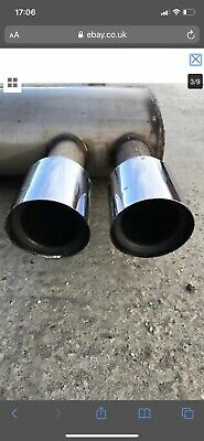BMW MINI F56 COOPER JCW WORKS EXHAUST SYSTEM From 2015 Vehicle NR • 125£