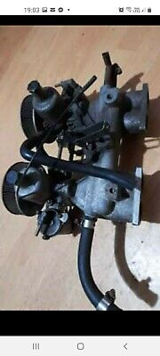 Triumph Spitfire Carburettors And Inlet Manifold  • 120£