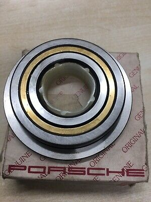 Porsche 911 Genuine G50 Gearbox Four Point Bearing • 90£