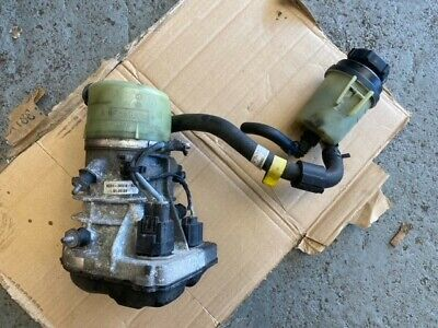 Ford Galaxy Mk3 S Max 2.0 Tcdi Electric Power Steering Pump 6g91-3k514 2006-2014 • 180£